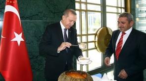 Cumhurbaşkanlığı Konya dahil 13 ilde aşure dağıtacak #KonyaHaber