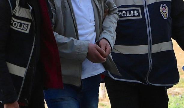 Konya dahil 8 ilde FETÖ operasyonu! 11 gözaltı, 4 kişi aranıyor #konyahaber