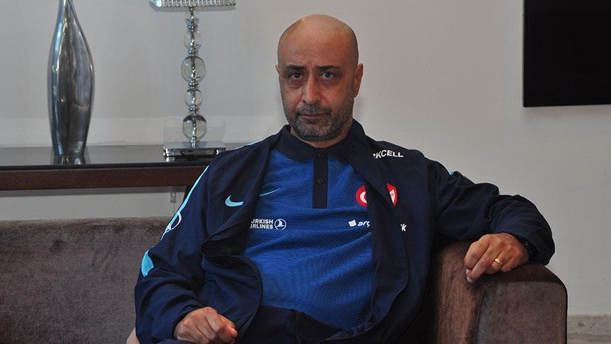 TFF Futbol Gelişim Direktörü Kafkas: Yeni bir sistem uygulayacağız
