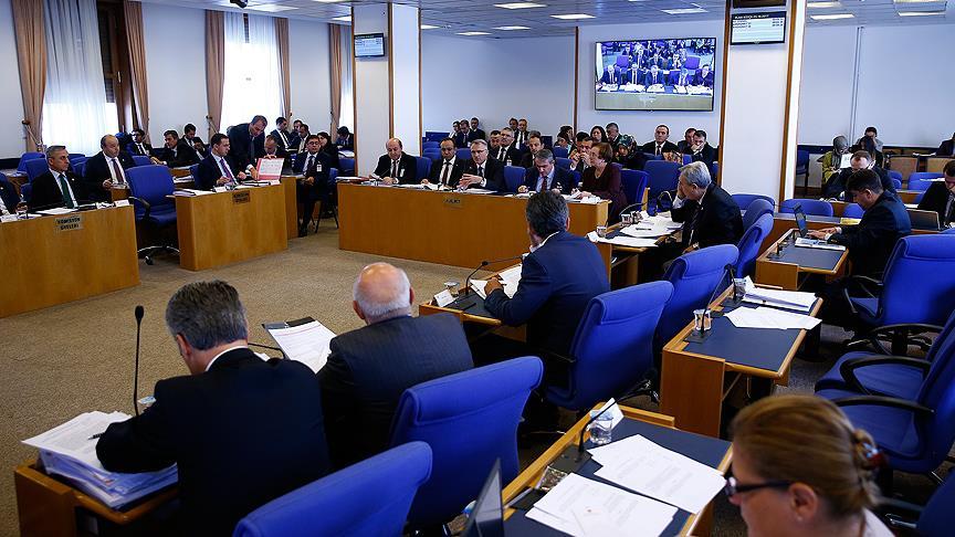 2018 yılı bütçesinin komisyon görüşmeleri 'sakin' geçiyor