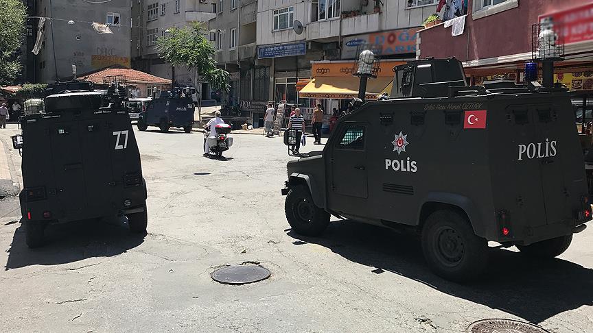 İstanbul'da DEAŞ operasyonu: 32 gözaltı