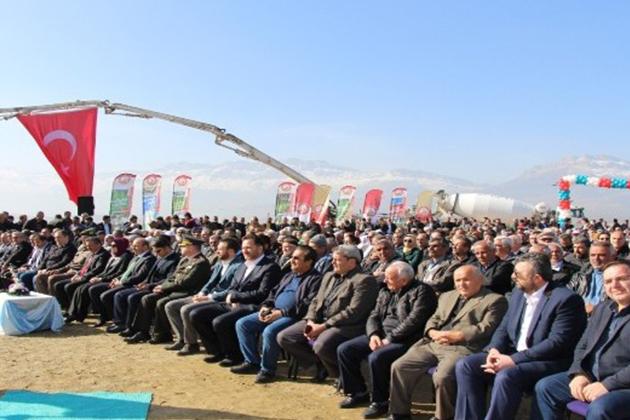Konya Haber:  Konya Seydişehir'in 18 yıllık termal tesis hayali gerçekleşiyor