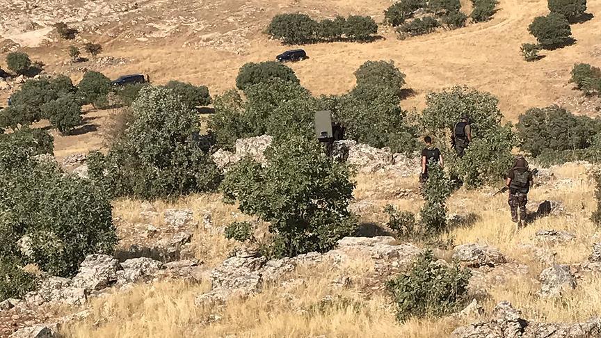 Mardin'de 4 terörist etkisiz hale getirildi