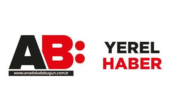 Konya Haber:  Konya Kulu'da Evliyalar ve Şehitler Çeşmesi açıldı