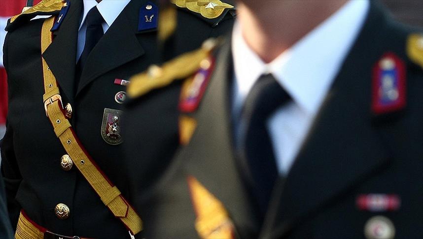 FETÖ örgüt içi evliliği askeri rütbe için 'referans' kabul etmiş
