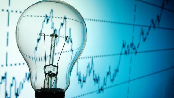 Elektrik tüketimi ekimde arttı