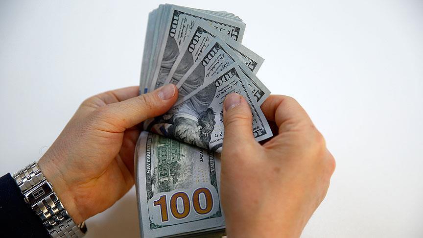 Son Dakika Haber:  Merkez Bankası yıl sonu Dolar / TL Beklentisini açıkladı