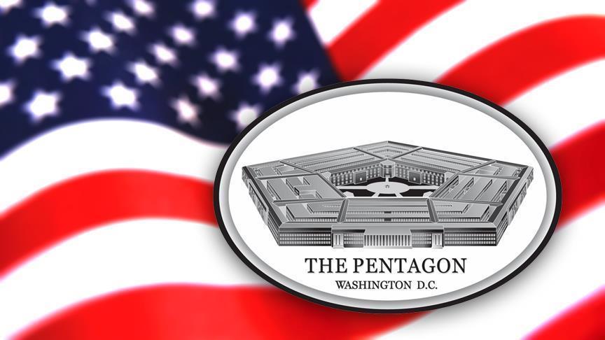 Pentagon sözcüsü Pahon: ABD, PKK/PYD ile DEAŞ'ın anlaşmasına saygı duyuyor