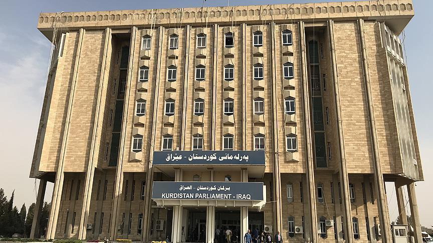 IKBY: Irak Federal Mahkemesinin kararına saygı duyuyoruz