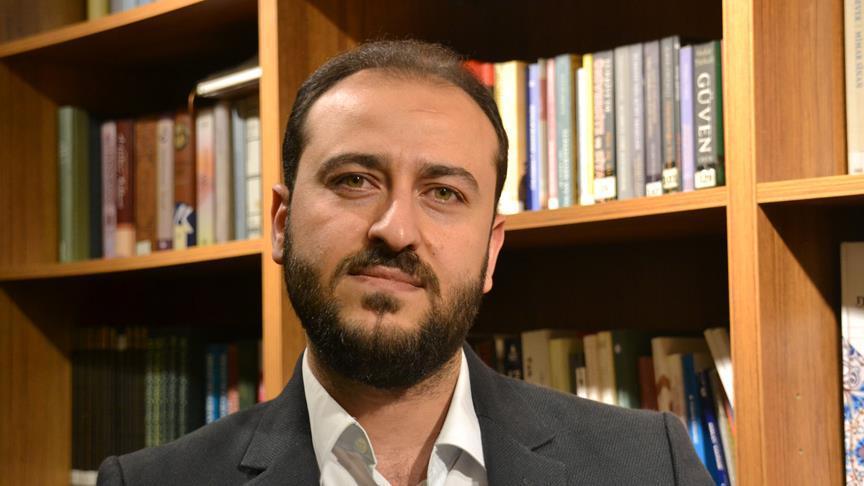 'İslam Düşünce Atlası kültürel sömürgeciliğe bir başkaldırıdır'