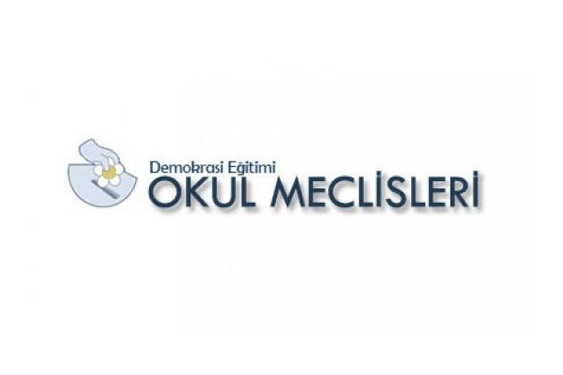 Konya Haber:  Konya Bozkır'da il öğrenci meclis temsilcisi belirlendi