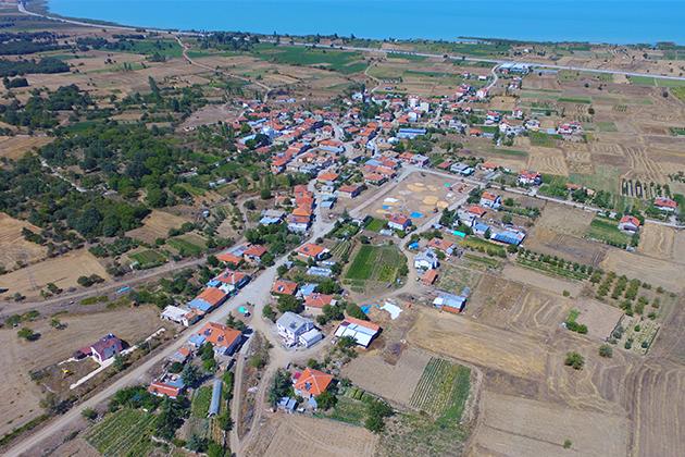 Konya Haber:  Konya Beyşehir'de tarımsal sulama için gölet yapılacak