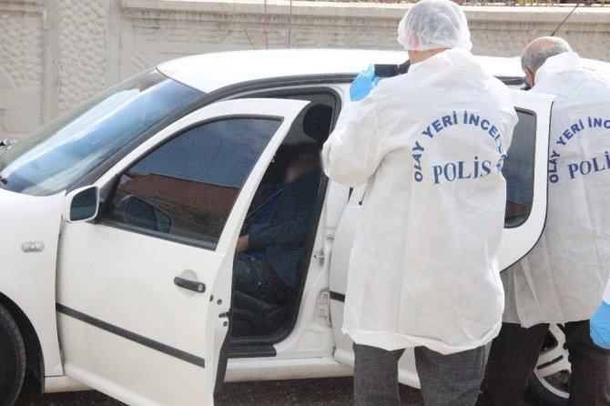 Konya Haber:  Konya'da kayıp şahıs otomobilde ölü bulundu