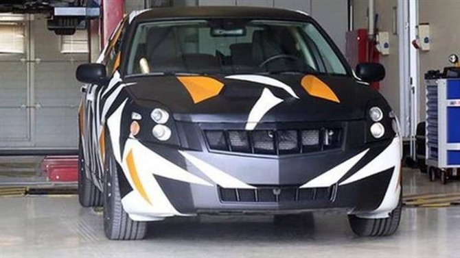 Konya Haber:  Bakan Özlü: Konya'dan yerli otomobil için talep var, değerlendireceğiz