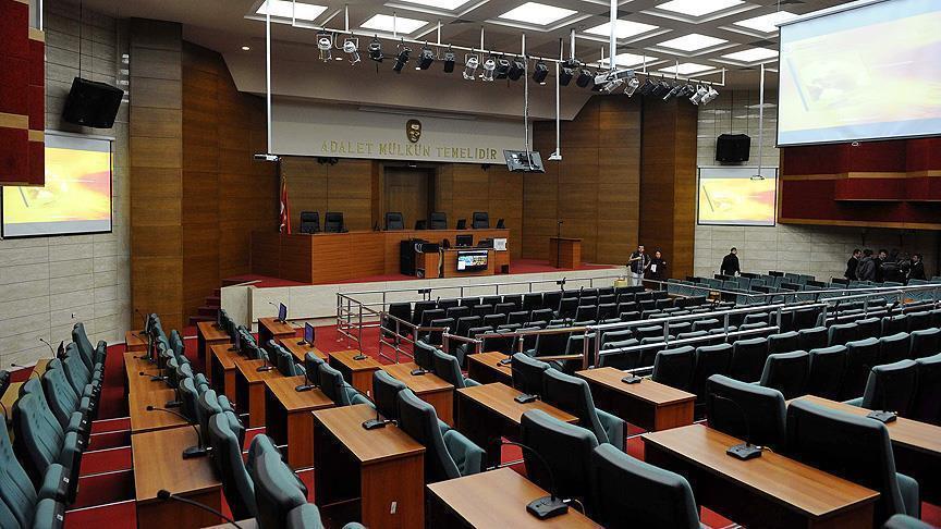 Çankırı merkezli FETÖ soruşturması: 2 tutuklama