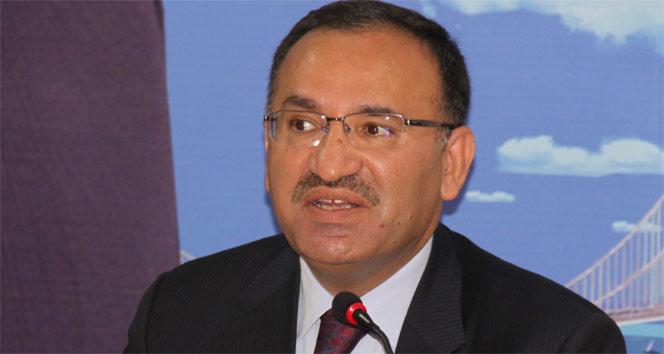 Başbakan Yardımcısı Bozdağ'ın açıkladığı o zorunluluk sona erdi