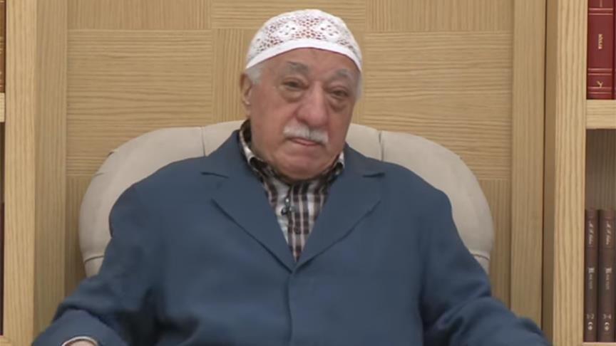Konya Haber:  FETÖ elebaşını 'üç yıldız'la kodlamışlar