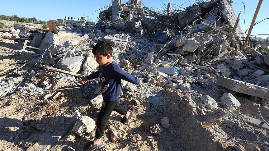İsrail 'suçun şahsiliği ilkesini' ihlal ediyor