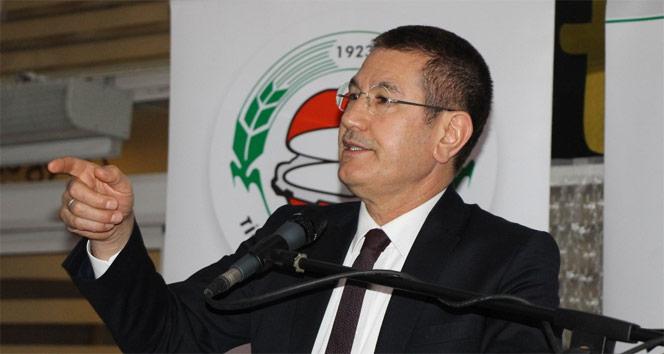 Konya Haber Anadolu'da Bugün:  Konya Milletvekillerinden Savunma Bakanına ziyaret