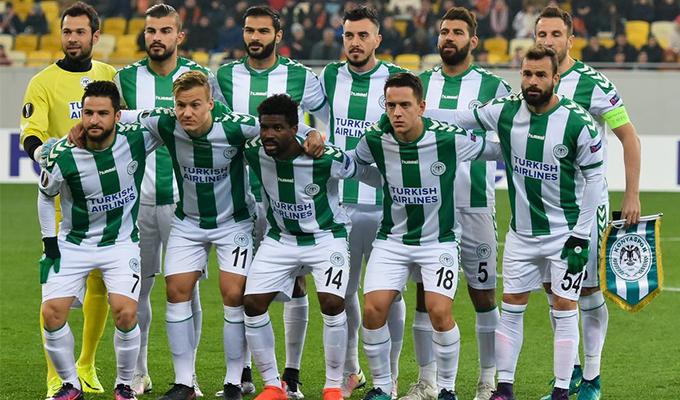 Konya Haber:  Atiker Konyaspor'un maç tarihleri açıklandı!