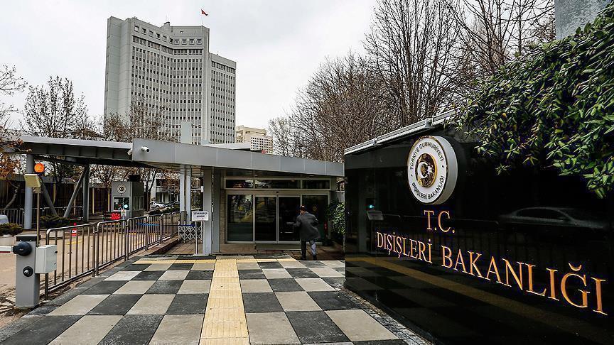 Türkiye, ABD'ye Rıza Sarraf'ın durumuyla ilgili nota verdi