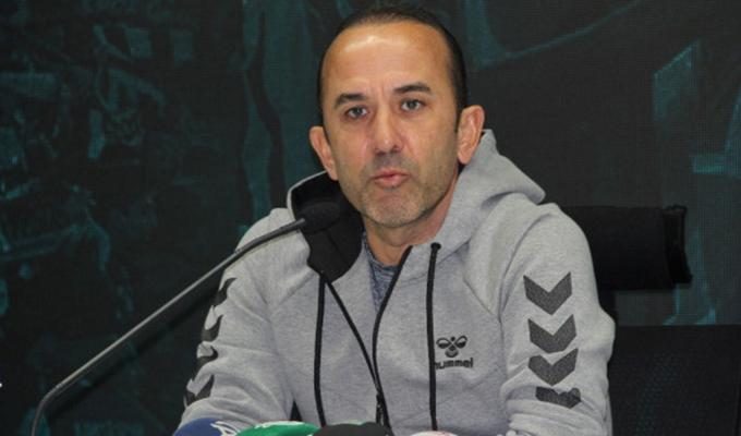 Konya Haber:  Mehmet Özdilek,