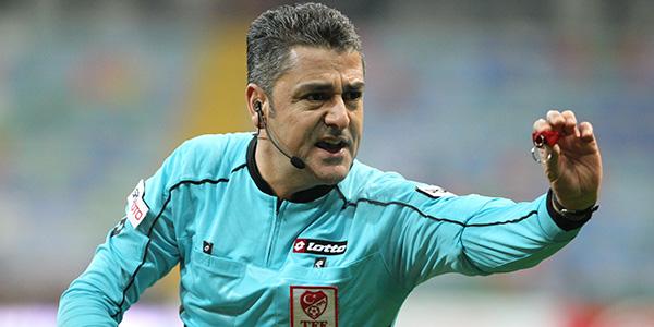Konya Spor:  Konyaspor - Antalyaspor maçının hakemi açıklandı