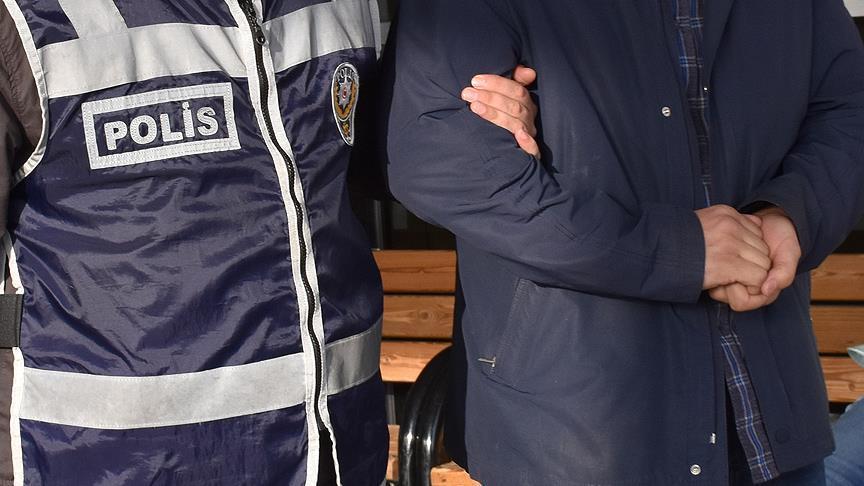 Karabük merkezli FETÖ operasyonu: 6 gözaltı
