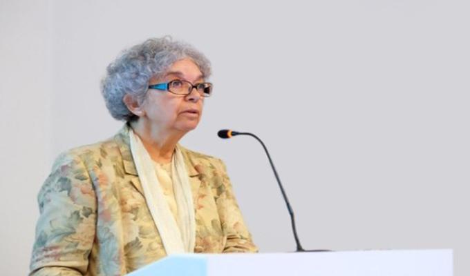 Konya Haber:  Prof. Dr. Nurgün Platin'den diyabet uyarısı