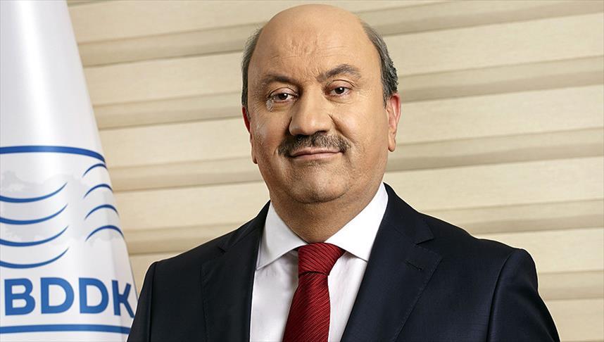 BDDK Başkanı Akben'den OTAŞ açıklaması
