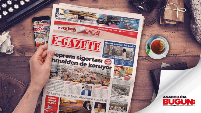 E Gazete Konya Haber | Mobil Haber Konya | E-Gazete Oku Konya e Haber | Anadolu'da Bugün 17-11-2017 eGazete Konya