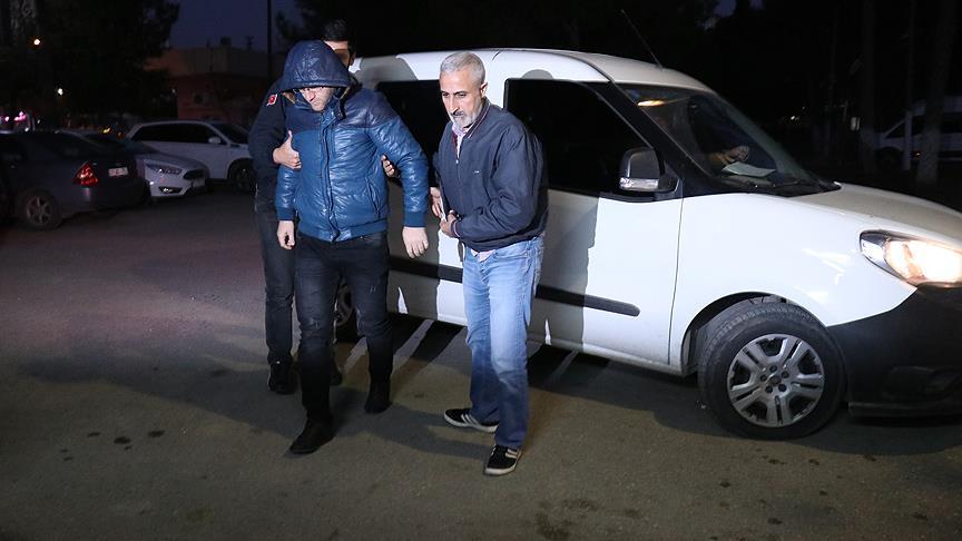 Adana'da ByLock operasyonu