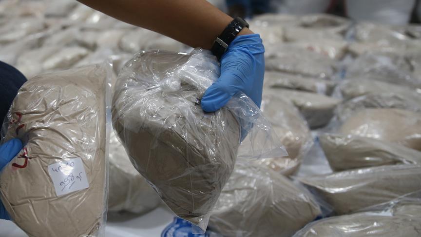 Son 5 yılda 10 milyar liralık kaçakçılık önlendi
