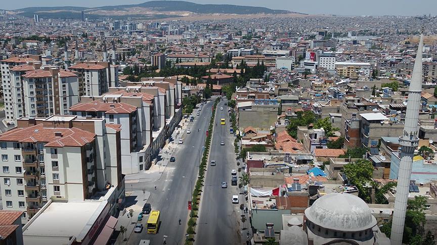İstanbul'daki konutların yüzde 42'si otoparklı