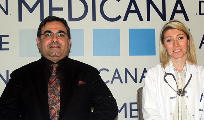 Konya Haber:  Akciğer kanserinde öksürük ve nefes darlığına dikkat