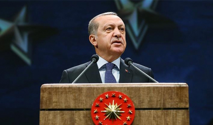 Erdoğan'dan Kılıçdaroğlu'na: Hesap kitap falan bilmez