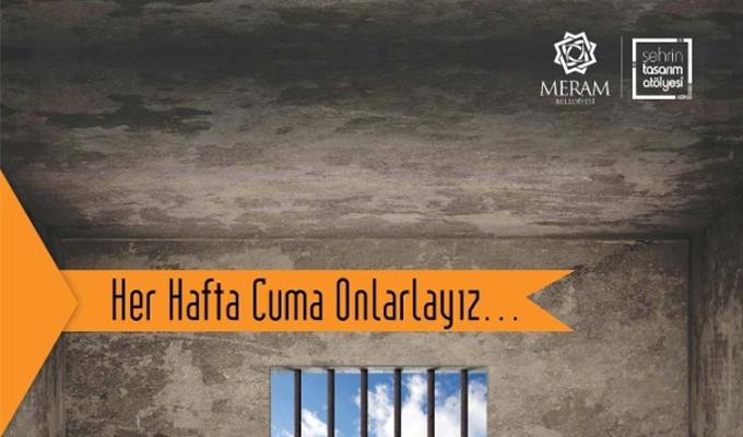 Konya Haber:  Konya'da Şehrin Tasarım Atölyesi'nden
