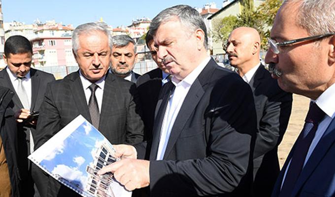 Konya Haber:  Konya'da tarihi miras Payitaht Müzesiyle yeniden canlanıyor