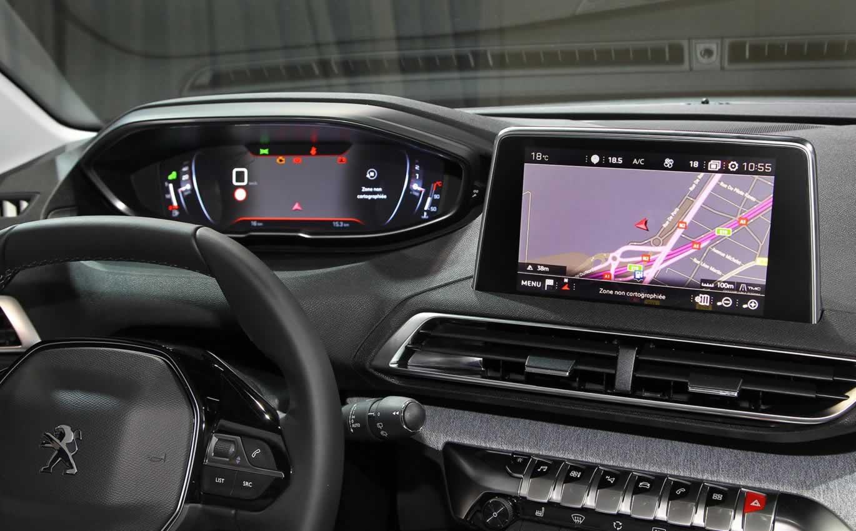 Yeni Peugeot 3008, SUV'da
