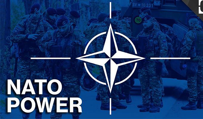 NATO tatbikatında Erdoğan'ı hedef gösteren asker atıldı