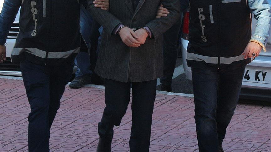 Gümüşhane'de ByLock kullanan sanığa 4 yıl 2 ay hapis cezası