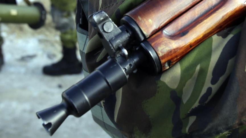 AGİT: Donbas'ta 6 binden fazla ateşkes ihlali oldu