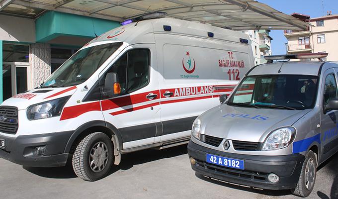 Konya Haber:  Konya'da bıçaklı ve tornavidalı kavga: 3 yaralı