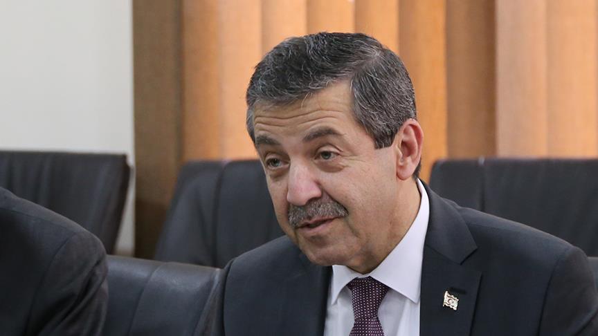 KKTC Dışişleri Bakanı Ertuğruloğlu: Türk ulusuna yapılmış bir hakarettir