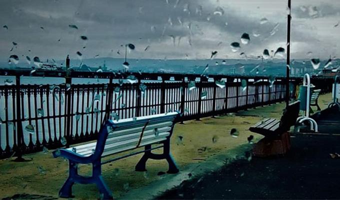 İstanbul'da yağmur bekleniyor| 19 Kasım Pazar yurtta hava durumu