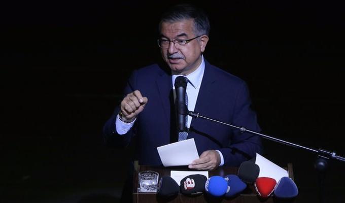 Milli Eğitim Bakanı: Ders süresi kısaltılmalı!