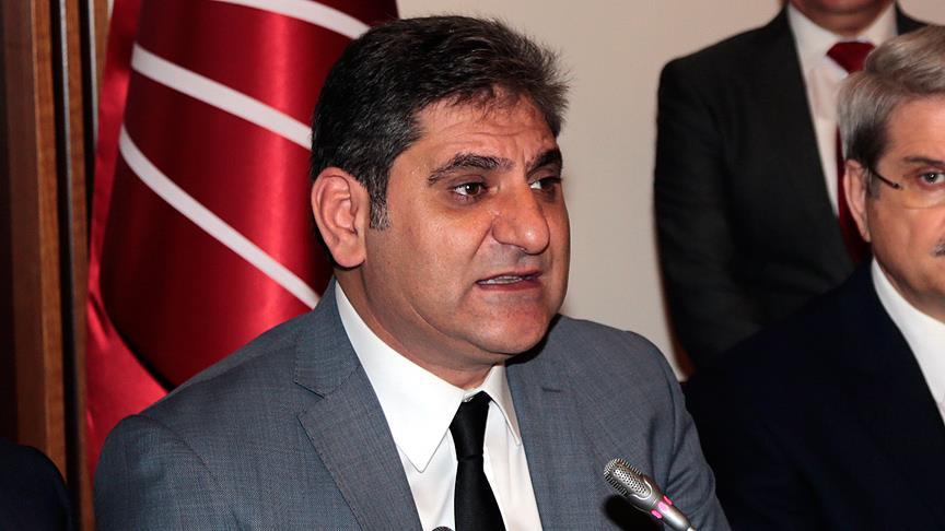 CHP Genel Başkan Yardımcısı Erdoğdu: Asgari ücret en kısa zamanda net 2 bin lira olmalı