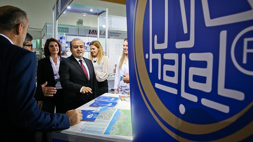 Ekonomi Bakanı Zeybekçi: Helal pazarın yüzde 80'i gayrimüslimlerin