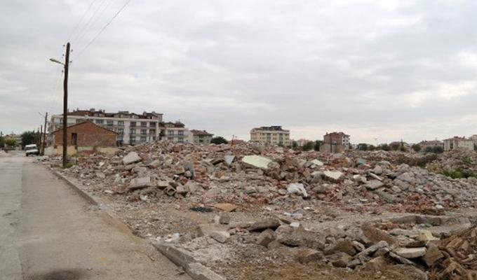 Konya Haber:  Konya Meram Uluırmak'ta ihale hazırlıkları sürüyor