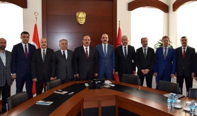 Konya Haber:  Konya'da Türkiye'nin eğitim projesi SEDEP 6. yılında